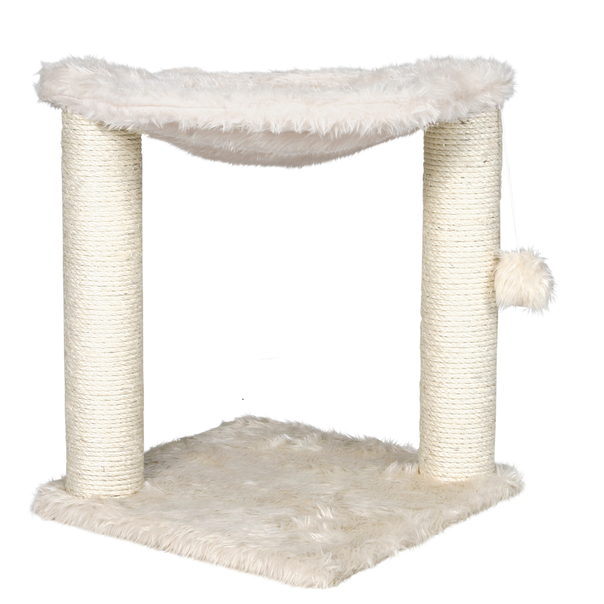 Bizzy Scratching Post Cat Hammock Tree