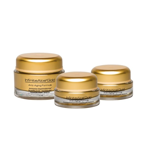 Anti-Aging Gold Special