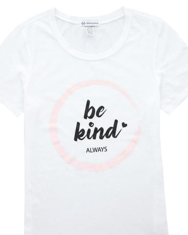 Be Kind Graphic T-Shirt / S-2XL
